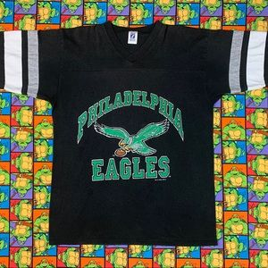 🦅 '94 Philadelphia Eagles Jersey Shirt 🧐
